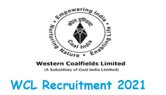 WCL Recruitment 2021: Recruitment in Western Coalfields Limited, how to apply