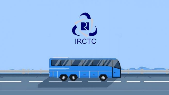 Indian Railway news: Now IRCTC will book bus tickets across the country, know the whole process