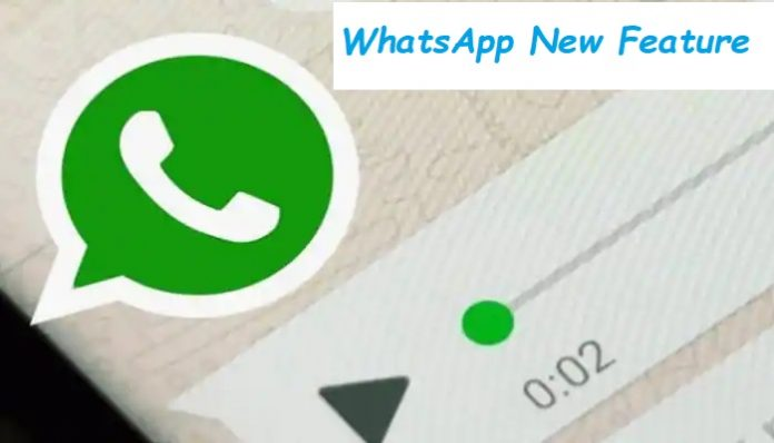 WhatsApp New Feature: Changed way of voice message, new feature users were shocked, know feature details inside
